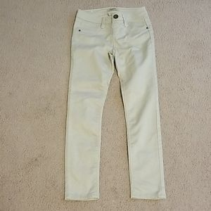 Squeeze Skinny Pants